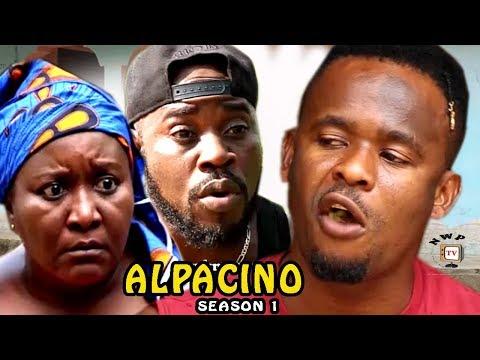 042 Alpacino Season 1 - 2017 Latest Nigerian Nollywood movie