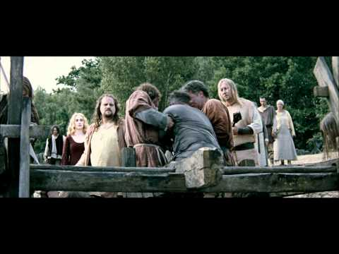Black Death Clip 'Choose One Soldier'