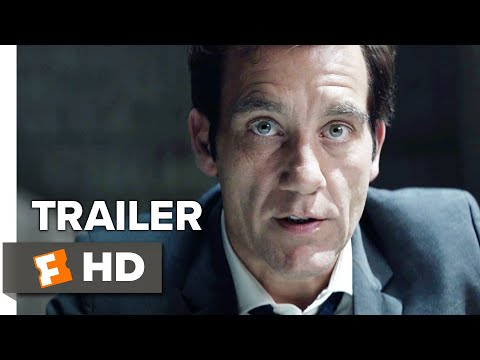 Anon Trailer #1 (2018) | Movieclips Trailers
