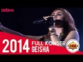 Geisha - Full Konser (Live Konser Magelang 2014)