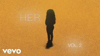 Video H.E.R. - Every Kind Of Way (Audio) MP3, 3GP, MP4, WEBM, AVI, FLV September 2017