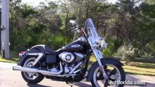 6. Used 2012 Harley Davidson FLD Dyna Switchback Motorcycles for sale