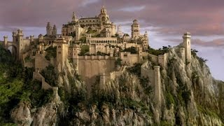Top 5 Biggest Castles in the World