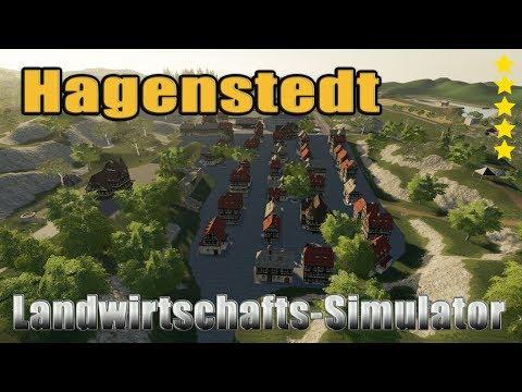 Hagenstedt v1.0.0.0