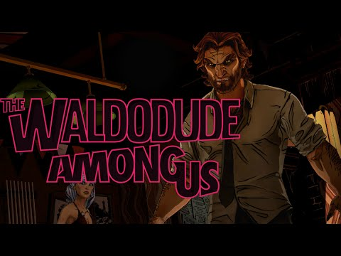 Toad's Wild Ride - Wolf Among Us Ep.1 Pt.4