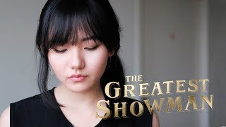 Video Never Enough - from The Greatest Showman (cover by Pepita Salim) MP3, 3GP, MP4, WEBM, AVI, FLV Maret 2018