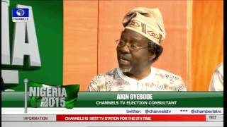 Professor Oyebode Predicts Surprises In Governorship Elections