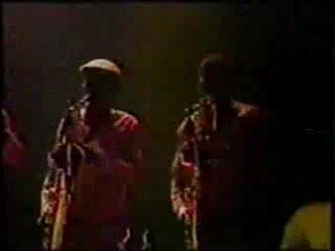 Fela Kuti & Egypt 80 – Beasts Of No Nation (1989) Full Album