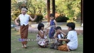 Cublak Cublak Suweng - Nathan & Raissa