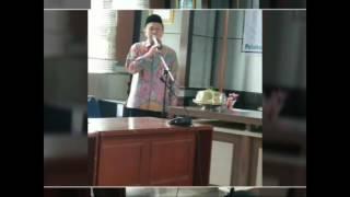 Orkshop Pengurangan Risiko Bencana di Kabupaten Wajo
