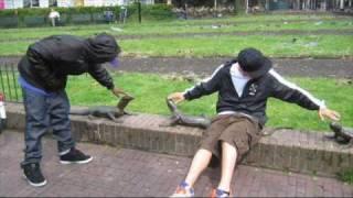 Amsterdam - Evidence, Fashawn & Jerreau [Mick Boogie's Re-Living Thing Mixtape]