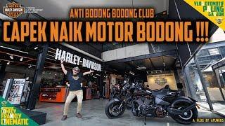 Video Harley Davidson Motor Anti Tilang #Apunk65 MP3, 3GP, MP4, WEBM, AVI, FLV Juni 2019