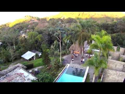 Video of Jurassic Park Hotel