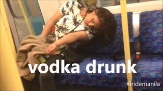 5. BOTTLE OF VODKA IN TROUSER /WHEN THINGS GOES WRONG