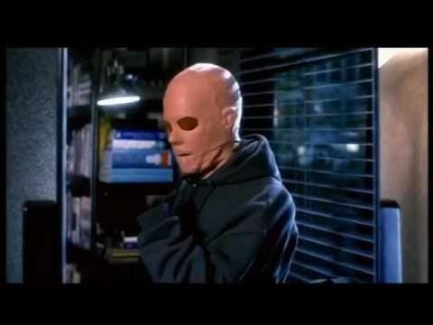 Elokuva: Hollow Man - mies ilman varjoa