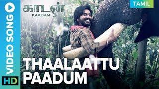 Thaalaattu Paadum Song Lyrics