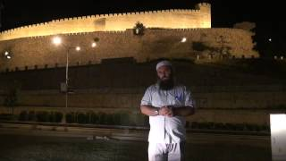 5. Namazi - Tash je para Allahut - Hoxhë Bekir Halimi (Teravia)
