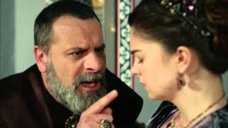 Muhteşem Yüzyıl 132. Bölüm - Mihrimah Sultan Pedro'yu azad ediyor