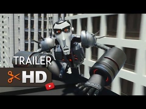 Bling (2016) Trailer Scene [HD] - Animation