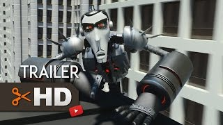 Nonton Bling  2016  Trailer Scene  Hd    Animation Film Subtitle Indonesia Streaming Movie Download