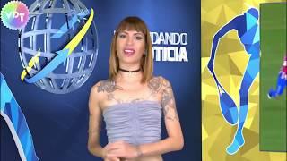 Video NO CREERÁS LO QUE ESTAS PRESENTADORAS DE TELEVISIÓN HACEN MP3, 3GP, MP4, WEBM, AVI, FLV November 2018