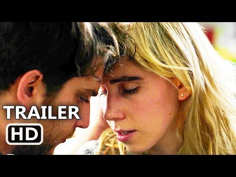 THE BOY DOWNSTAIRS Official Trailer (2018) Romantic Movie HD
