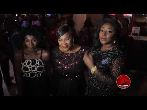 OKAFOR'S LAW The Premiere |Omoni Oboli |Blossom Chukwujekwu |Ufuoma McDermott|Gabriel Afolayan|