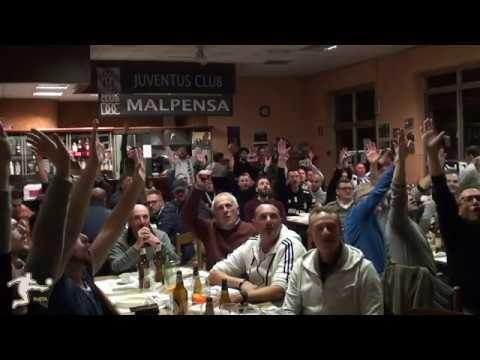 Juventus - Manchester United: 1-2  LIVE REACTION  - JCD Malpensa