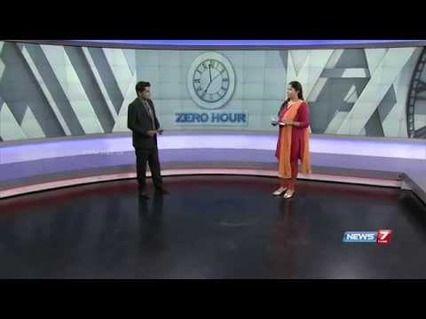 ZERO HOUR  Have initiatives to reform and rehabilitate prisoners worked