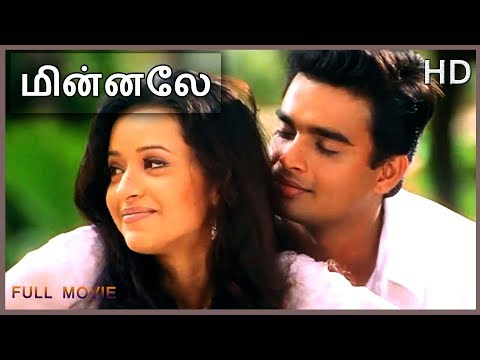 Minnale Full Movie Hd | Madhavan | Abbas | Harris Jayaraj | Gautham Menon