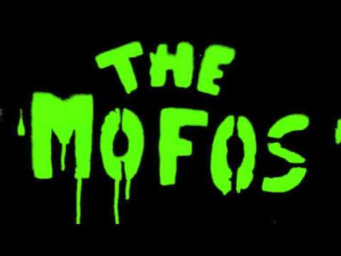 The Mofos - Rebel Heart