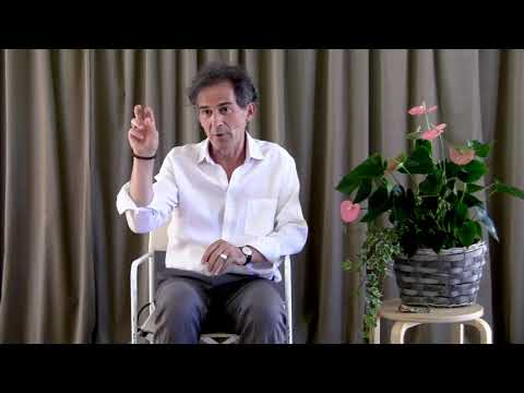 Rupert Spira Video: Love Is the Recognition of Our Shared Being