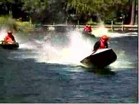 Top O' Michigan 2006 Boat Race