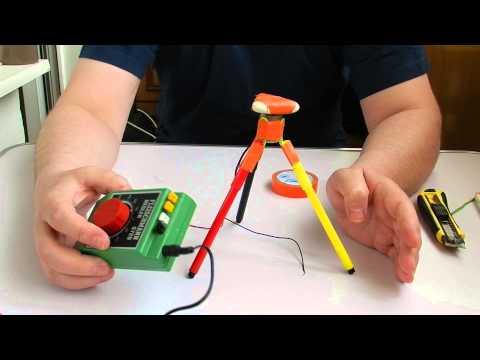 Как сделать правильный robot 653