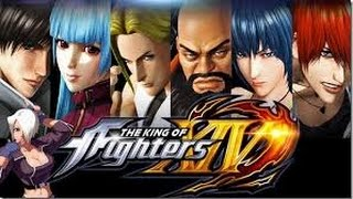 Nonton The King Of Fighters Xiv Official Game Trailer 2017 Ps4 Film Subtitle Indonesia Streaming Movie Download