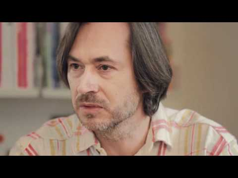 PENTAX   Interview with Marc Newson | Video