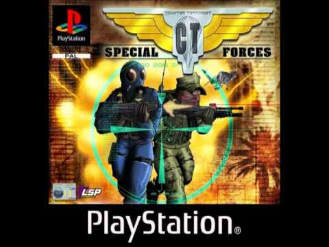 CT Special Forces (PS) OST - Track 10