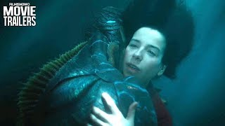 Nonton Guillermo del Toro's THE SHAPE OF WATER | All Clips and Trailer Compilation Film Subtitle Indonesia Streaming Movie Download