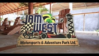 JamWest Adventure Park