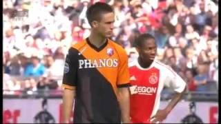 AJAX - FC Utrecht  1 - 2