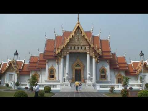 Thailand, Bangkok Temples – Wats