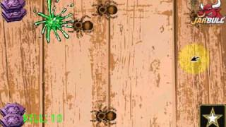 Bug Buster YouTube video