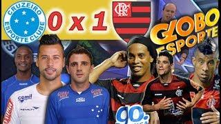 Matéria Globo Esporte