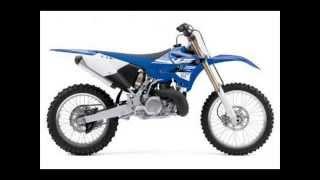 8. 2016 Suzuki RM85 Review