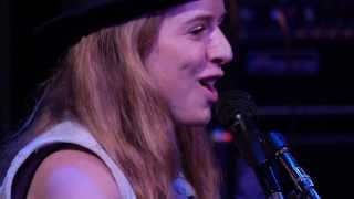 ZZ Ward - Full Performance (Live on KEXP) - YouTube