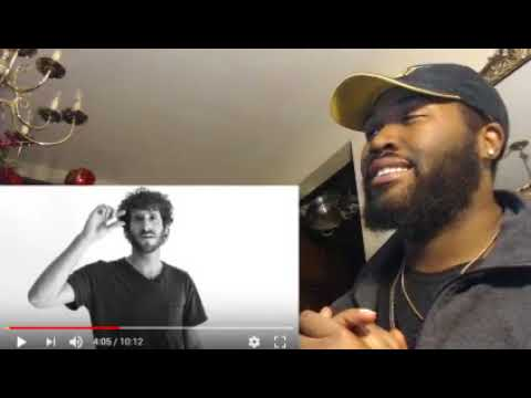 Lil Dicky - Truman (FULL VERSION) - REACTION