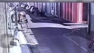 VIGILANTE BALEADO EM LAGARTO