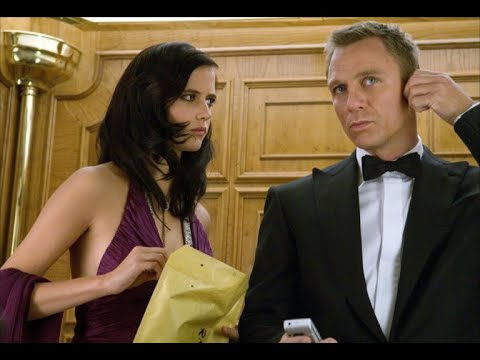 James Bond | Action Movies 2020 Full Movie English | Exclusive Blockbuster | Full HD | VideoHub