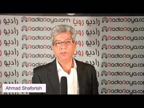 Ahmad Shalforosh - Real Estate Agent