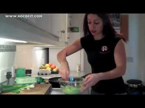 Zucchini Pancakes – Paleo Recipe